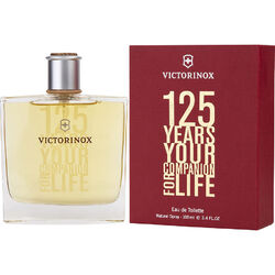 Victorinox VICTORINOX 125 YEARS by Victorinox (MEN)