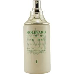 Molinard MOLINARD I by Molinard (MEN)