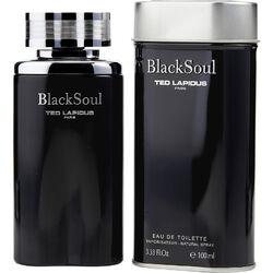 Ted Lapidus BLACK SOUL by Ted Lapidus (MEN)