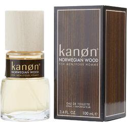 Scannon KANON NORWEGIAN WOOD by Scannon (MEN)