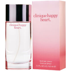 Clinique HAPPY HEART by Clinique (WOMEN)