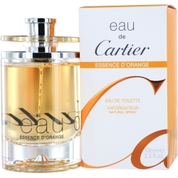 Cartier EAU DE CARTIER ESSENCE D'ORANGE by Cartier (UNISEX)