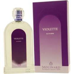 Molinard LES FLEURS VIOLETTE by Molinard (WOMEN)