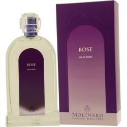 Molinard LES FLEURS ROSE by Molinard (WOMEN)