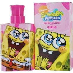 Nickelodeon SPONGEBOB SQUAREPANTS by Nickelodeon (WOMEN)