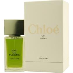 Chloe CHLOE EAU DE FLEURS CAPUCINE by Chloe (WOMEN)