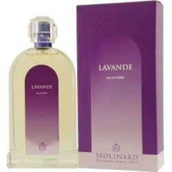 Molinard LES FLEURS LAVENDE by Molinard (WOMEN)