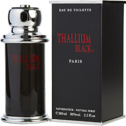 Jacques Evard THALLIUM BLACK by Jacques Evard (MEN)