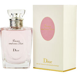 Christian Dior FOREVER AND EVER DIOR by Christian Dior (WOMEN)