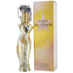 Jennifer Lopez LOVE AND GLAMOUR by Jennifer Lopez (WOMEN)