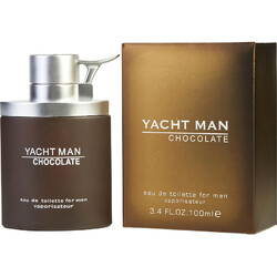 Myrurgia YACHT MAN CHOCOLATE by Myrurgia (MEN)