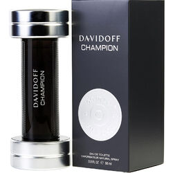 Davidoff DAVIDOFF CHAMPION by Davidoff (MEN)