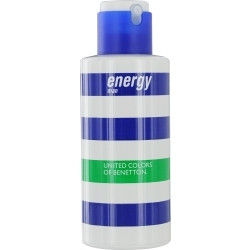 Benetton BENETTON ENERGY by Benetton (MEN)