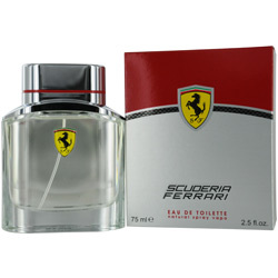 Ferrari FERRARI SCUDERIA by Ferrari (MEN)