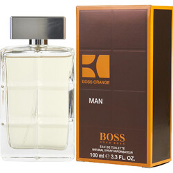 Hugo Boss BOSS ORANGE MAN by Hugo Boss (MEN)