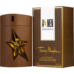 Thierry Mugler ANGEL MEN PURE HAVANE by Thierry Mugler (MEN)