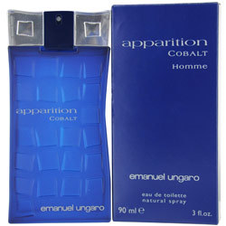 Ungaro APPARITION COBALT by Ungaro (MEN)