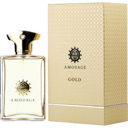Amouage AMOUAGE GOLD by Amouage (MEN)