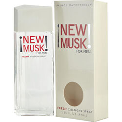 Musk NEW MUSK by Musk (MEN)