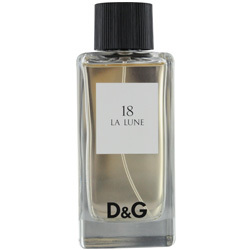 Dolce & Gabbana D & G 18 LA LUNE by Dolce & Gabbana (WOMEN)