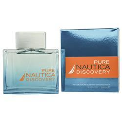 Nautica NAUTICA PURE DISCOVERY by Nautica (MEN)