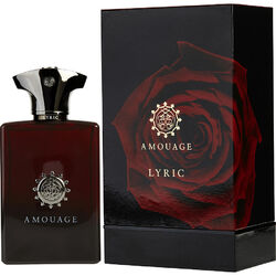 Amouage AMOUAGE LYRIC by Amouage (MEN)