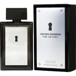 Antonio Banderas THE SECRET by Antonio Banderas (MEN)