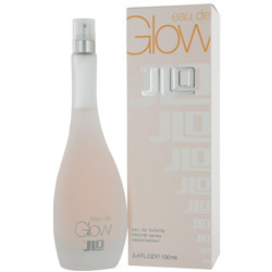 Jennifer Lopez GLOW EAU DE GLOW by Jennifer Lopez (WOMEN)