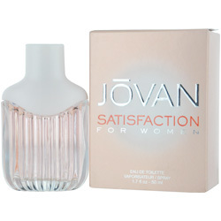 Jovan JOVAN SATISFACTION by Jovan (WOMEN)