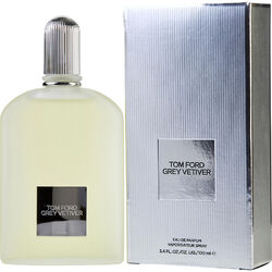 Tom Ford TOM FORD GREY VETIVER by Tom Ford (MEN)
