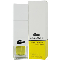 Lacoste LACOSTE CHALLENGE REFRESH by Lacoste (MEN)