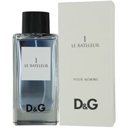 Dolce & Gabbana D & G 1 LE BATELEUR by Dolce & Gabbana (MEN)