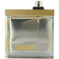 Dsquared2 SHE WOOD GOLDEN LIGHT WOOD by Dsquared2 (WOMEN)