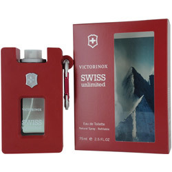 Victorinox VICTORINOX SWISS UNLIMITED by Victorinox (MEN)