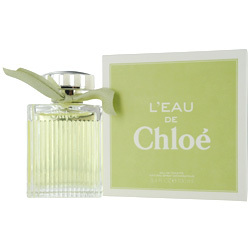 Chloe CHLOE L'EAU DE CHLOE by Chloe (WOMEN)
