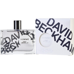 David Beckham DAVID BECKHAM HOMME by David Beckham (MEN)