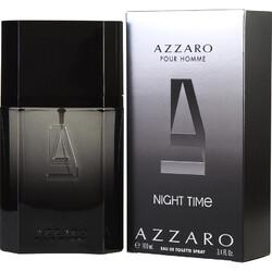 Azzaro AZZARO NIGHT TIME by Azzaro (MEN)