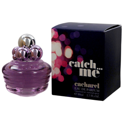 Cacharel CATCH ME by Cacharel (WOMEN)