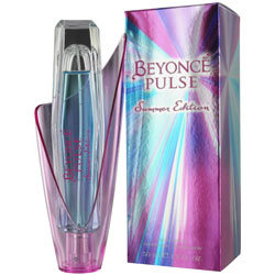 Beyonce BEYONCE PULSE SUMMER EDITION by Beyonce (WOMEN)