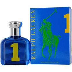 Ralph Lauren POLO BIG PONY #1 by Ralph Lauren (MEN)