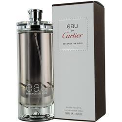 Cartier EAU DE CARTIER ESSENCE DE BOIS by Cartier (UNISEX)