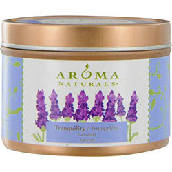 Tranquility Aromatherapy TRANQUILITY AROMATHERAPY by Tranquility