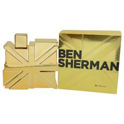 Ben Sherman BEN SHERMAN GOLD by Ben Sherman (WOMEN)