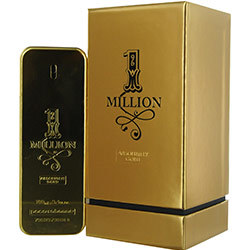 Paco Rabanne PACO RABANNE 1 MILLION ABSOLUTELY GOLD by Paco Raba