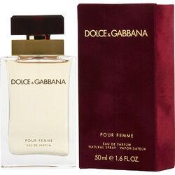 Dolce & Gabbana DOLCE & GABBANA POUR FEMME by Dolce & Gabbana (W