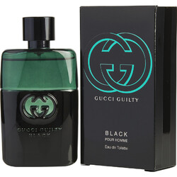 Gucci GUCCI GUILTY BLACK POUR HOMME by Gucci (MEN)