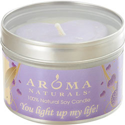 YOU LIGHT UP MY LIFE AROMATHERAPY by (WOMEN)