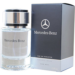 Mercedes-Benz MERCEDES-BENZ by Mercedes-Benz (MEN)