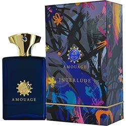 Amouage AMOUAGE INTERLUDE by Amouage (MEN)