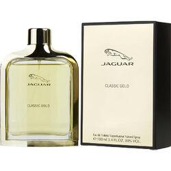 Jaguar JAGUAR CLASSIC GOLD by Jaguar (MEN)